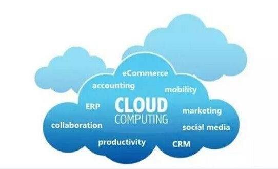 混合云市场及架构分析